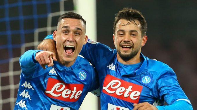 Serie A Ergebnisse