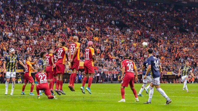 Galatasaray Fenerbahce Live übertragung
